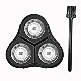 FEAYEA RQ11 Replacement Head for Philips Norelco Shaver 6000 Series SensoTouch 2D 1150X, 1160X, 1170X & 1180X Electric Shavers