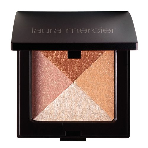 Laura Mercier Shimmer Bloc, Peach Mosaic