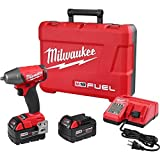 "Milwaukee 2754-22 M18 Fuel 3/8"" Impact Wr- Xc Kit"