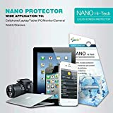 Indigi Invisible Nano Liquid Screen Protector for Smartphones / Laptop / Tablets / Watch Phone