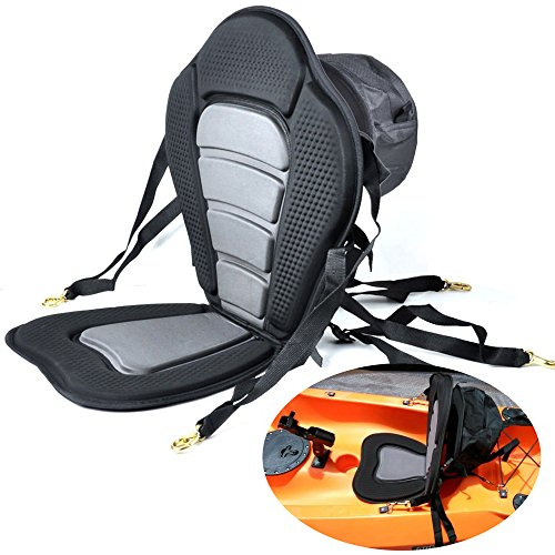 Welugnal Kayak Backrest Boating Seat