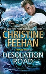 Desolation Road by Christine Feehan