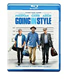 Going in Style (2016) (BD) [Blu-ray]