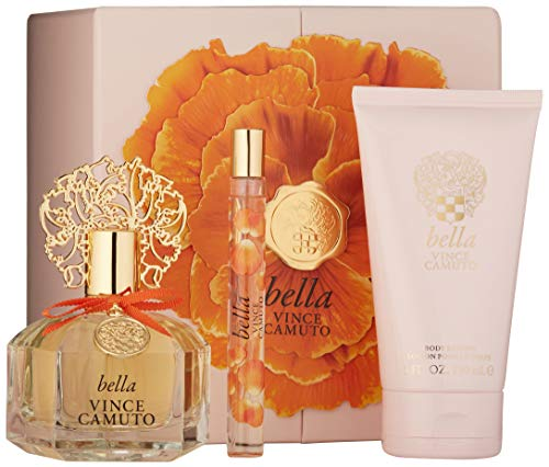 Vince Camuto Bella For Women 3 Piece...