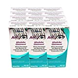 Altalube Artificial Tear Ointment, 3.5g, Pack of 12, for AM and PM Use