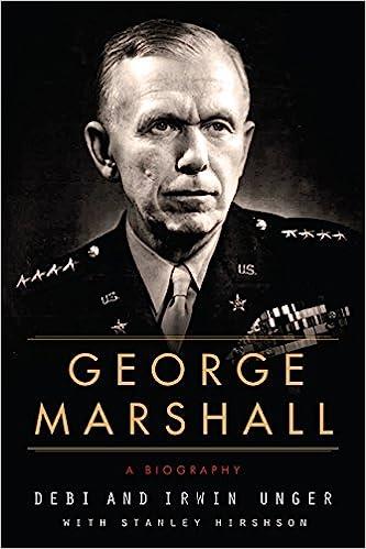 Resultado de imagen para Fotos de George Marshall