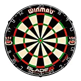 Winmau Blade 5 Dual Core Bristle Dartboard with...