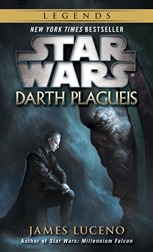 Darth Plagueis: Star Wars Legends (Star Wars...