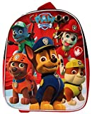 Paw Patrol Preschool Backpack Toddler (11' Mini Backpack)