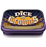 Thing 12 Games Dice of Crowns