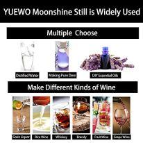 YUEWO-New-3-Pots-DIY-8-Gal-30-Litres-Alcohol-Moonshine-Ethanol-Still-Spirits-Stainless-Steel-Boiler-Water-Home-Distiller-Wine-Making-Kit