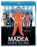 Madea Goes To Jail (film) [Blu-ray]