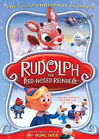 Image result for rudolph the red nosed reindeer movie