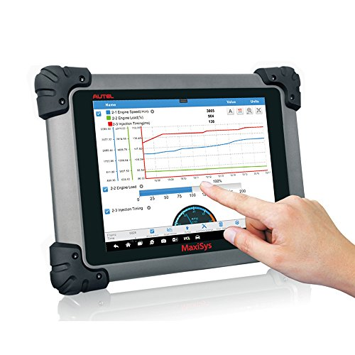 Autel Maxisys Pro MS908P Professional scanner