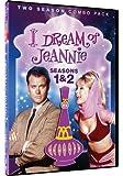 I Dream of Jeannie: Seasons 1 & 2 [Importado]