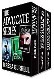 The Advocate Series: Box Set