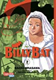 Billy Bat, Band 2