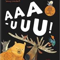 AAA-UUU! - Hab keine Angst im Dunkeln / Jonny Lambert