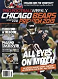 Pro Football Weekly Bears Preview Guide 2019