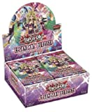 Yu-Gi-Oh! Legendary Duelists TCG: Sisters of The Rose Booster Display (36)