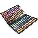 Inviktus 168 Full Color Makeup Eyeshadow Palette Eye Shadow Makeup Kit Set Make up Professional Box