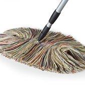 Wool-Dust-Mop-Big-Wooly-with-Metal-Telescoping-Handle-by-Sladust