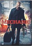 The Mechanic poster thumbnail