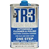 Blue Magic 12A TR-3 Resin Glaze - 16 fl. oz.