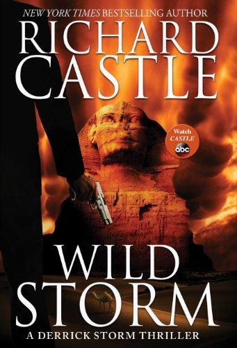 Tormenta salvaje pdf – Richard Castle