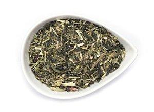 Tulsi Delight Tea Organic – Mountain Rose Herbs 1 lb