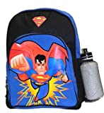 Superman Backpack 00481