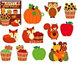 Happy Harvest~Fall~Thanksgiving~Autumn Themed...