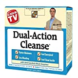 Applied Nutrition Dual Action Cleanse, 150 Count Package