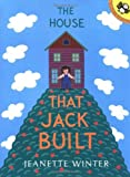 The House that Jack Built (Picture Puffins) by Jeanette Winter (2003-03-24)