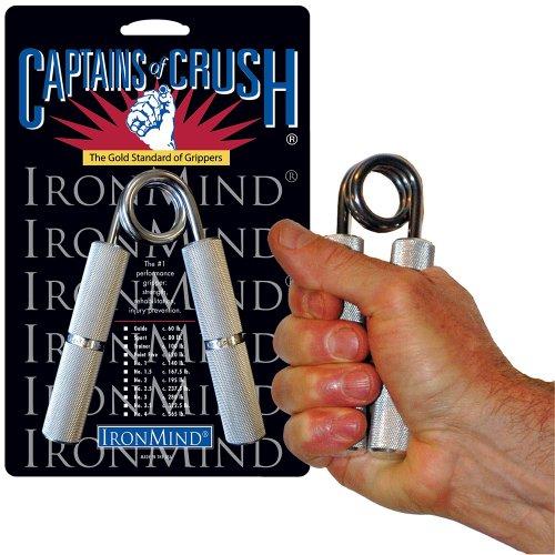 Captains of Crush Hand Gripper - Sport