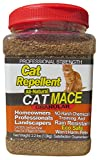 Nature's MACE Cat Repellent-2.2lb Shaker Granular