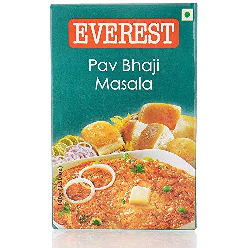 51n5Q7WZlfL - Everest Pav Bhaji Masala, 100g Carton