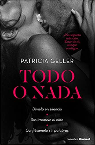 Todo o nada – Patricia Geller