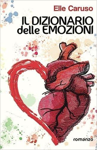 Il dizionario delle emozioni Book Cover