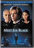 Meet Joe Black poster thumbnail