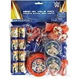 Amscan WWE Mega Mix Favor Pack (For 8 Guests) - Party Supplies