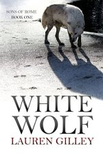White Wolf by Lauren Gilley