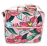 Vera Bradley Stay Cooler Insulated Lunch Box Vintage Floral
