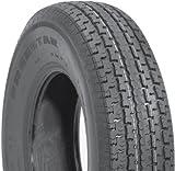 ST 205/75R15 Freestar M-108 6 Ply C Load Radial Trailer Tire 2057515