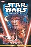 Star Wars - The Thrawn Trilogy (Star Wars: The New Republic)