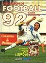 Une saison de football 92
