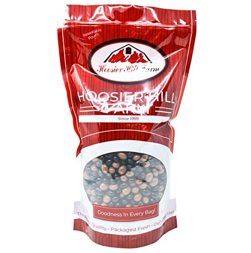 Hoosier Hill Farm Gourmet Milk & Dark Chocolate Covered Espresso Beans, 2 Lb