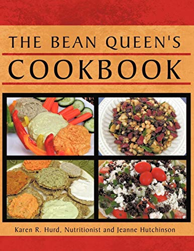 The Bean Queen's Cookbook