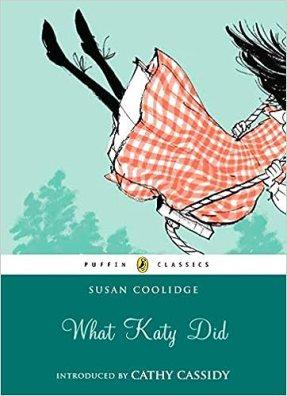 What Katy Did bu Susan Coolidge