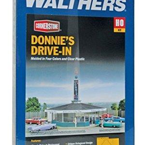 Walthers Corn Trims 9333474–Donnies Drive In Model Railway Accessories 51nQ7Qc28uL